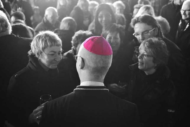 Dossier «religions» © Alain Wicht/La Liberté