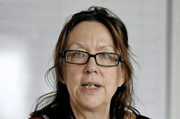 Election tourmentée à la succession d'Yvonne Gendre