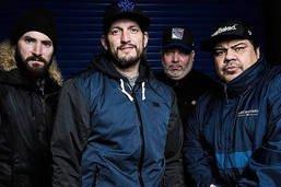 Deux groupes mythiques à l'Abyss Festival en juin 2019