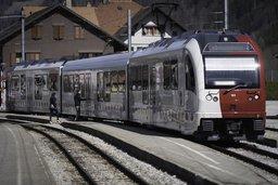 Le Grand Conseil veut améliorer la desserte de la ligne Fribourg-Palézieux