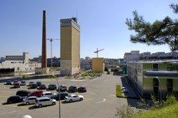 Bluefactory réduit ses émissions de CO2