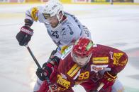 Fribourg-Gottéron perd plus qu'un match