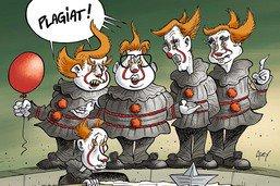 «Ça», le clown maléfique terreur de l'humanité, revient au cinéma