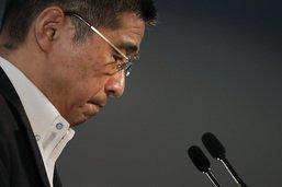 Le patron de Nissan sur le point de quitter ses fonctions (médias)