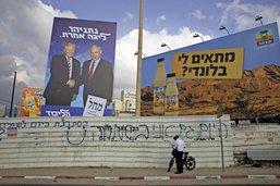 Benyamin Netanyahou joue sa survie