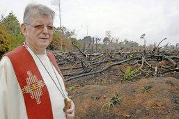 Un synode pour sauver l'Amazonie
