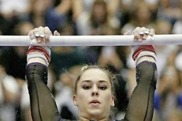 Test réussi pour Giulia Steingruber