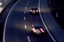 Autoroute fermée entre Fribourg-Nord et Guin