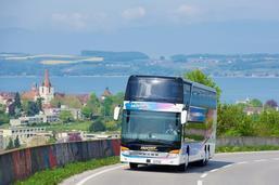 Wielandbus reprend Horner Voyages