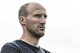 Le FC Bulle engage Lucien Dénervaud