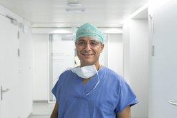 Nomination du professeur Anis Feki à la tête de la formation en Europe