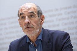 Jacques Bourgeois tire sa révérence à l'Union suisse des paysans