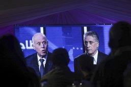 Un débat salué clôt la campagne de la présidentielle en Tunisie