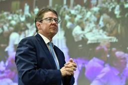 Les pertes aux fédérales «font très mal» à Albert Rösti