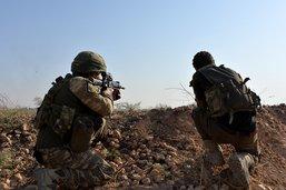 Un attentat fait neuf morts dans le nord de la Syrie