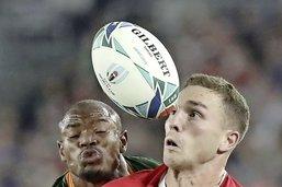 Une finale Afrique du Sud-Angleterre