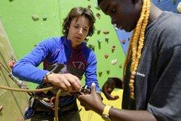 Baisse de la motivation des jeunes pour l'activité physique