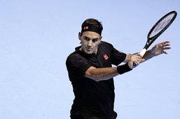 Roger Federer est toujours en vie