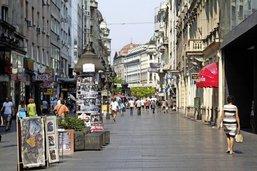 Belgrade, la tradition branchée