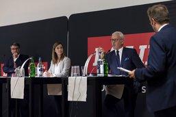 L'abstentionnisme va favoriser Vonlanthen