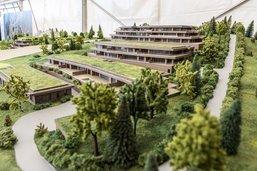 Début des travaux annoncé pour le golf de Pont-la-Ville version 2.0