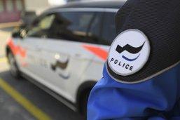 Deux policiers blessés après une rixe à Attalens