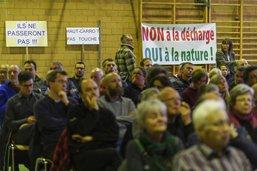 Vote populaire à Cheyres-Châbles sur le projet de décharge
