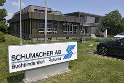 Schumacher pourrait fermer en mars 2020