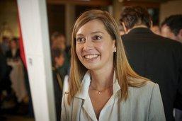 Johanna Gapany quitte le Grand Conseil et l'Exécutif de Bulle
