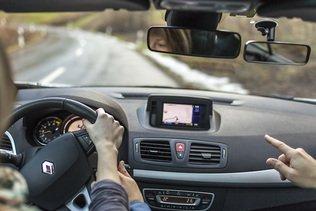 Un simulateur de conduite allemand est homologué en Suisse