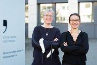 Deux femmes se partageront le poste de médecin cantonal