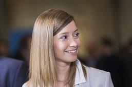 Johanna Gapany parmi les «hits» de l'année sur Google