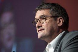 Christian Levrat exhorte le PDC à élire Regula Rytz