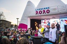 JOJ Lausanne 2020