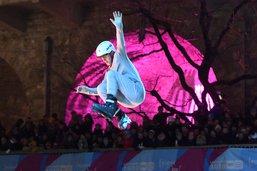Danse et sports urbains à l'honneur à Lausanne