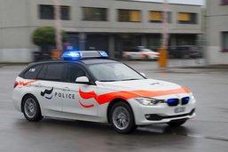 Un automobiliste flashé à 140 km/h à Morat