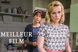 Belgique: un thriller à la mode Lynch grand vainqueur des Magritte