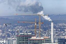 La Suisse modèle du zéro carbone