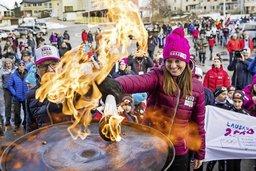 Faivre: «Le Suisse aime le sport»
