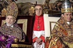 Le ballet des papes