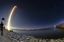 Ces satellites qui cachent les étoiles