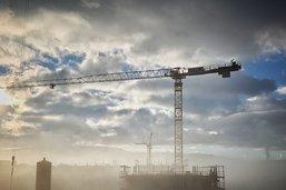 Infractions en série sur des chantiers fribourgeois