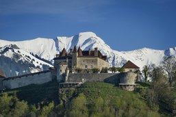 L'Etat de Fribourg veut mieux valoriser son patrimoine