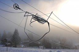 Les Paccots vont tester la neige mécanique cette saison