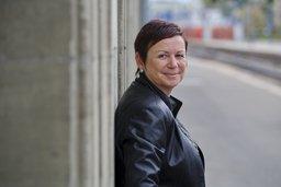 Sylvia Aeby Hasler: «Je n'ai rien sacrifié à l'athlétisme»