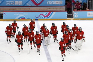 Les Suissesses disputeront la petite finale