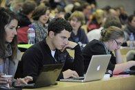 HES-SO Fribourg: 1129 nouveaux étudiants