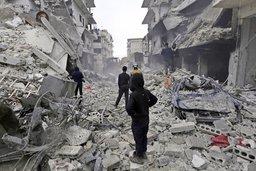 Les limites de la médiation russe en Syrie