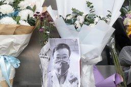 Plus de 720 morts, Hong Kong impose sa quarantaine