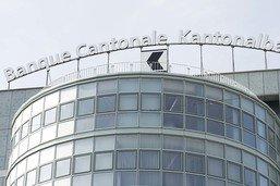 La Banque cantonale de Fribourg signe un nouvel exercice record